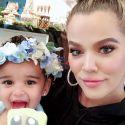 The Kardashians Throw Rob's Daughter Dream A Fairytale 2nd Birthday Bash