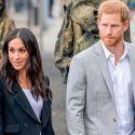"Prince Harry Feels ""Imprisoned"" At Kensington Palace"