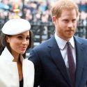 Prince Harry And Meghan Markle Won't Attend Her Pal Priyanka Chopra And Nick Jonas' Wedding