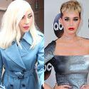 Lady Gaga And Kesha Both Say Music Producer Dr. Luke Raped Katy Perry But She Denies It