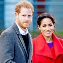 Duchess Meghan Markle Reveals Due Date And Talks Baby Gender With Royal Watchers In First Official Outing Of 2019 With Prince Harry