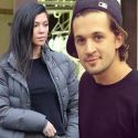 Why Does Kourtney Kardashian Keep Dating Younger Guys?!