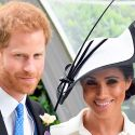 """Report: Prince Harry Feels Responsible For Meghan Markle Being """"Miserable"""" In Royal Spotlight"""
