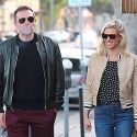 "<em><span class=""exclusive"">EXCLUSIVE PIX & VIDEO</span></em> - Ben Affleck's Girlfriend Lindsay Shookus Does NOT Want To Sleep On The Same Sheets As Shauna Sexton"
