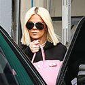 """Khloe Kardashian Doesn't Let Jordyn's """"Lies"""" Slow Down Her Work Schedule"""