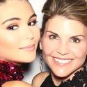 Report: Lori Loughlin's Daughter Olivia Jade Is PISSED At Her Parents Over College Entrance Scam And Is Not Talking To Them