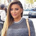 """Are All The Kardashians' Family Friends Turning On Them? Larsa Pippen Spotted """"Flirting"""" With Kim's Ex Kris Humphries At Coachella"""