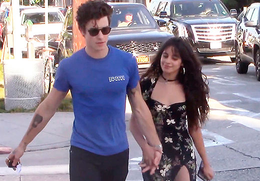 Did Shawn Mendes and Camila Cabello SPLIT?! See what they have to say about the rumors ...
