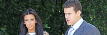 Are Kim Kardashian and Kris Humphries already headed for a split?