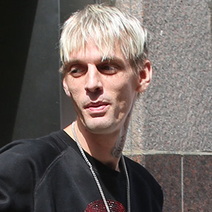 Does Aaron Carter Need An Intervention?