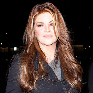 Do You Agree With Kirstie Alley's Stance On Drugs And Shootings?