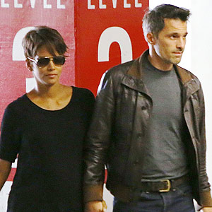 Are Halle and Olivier headed for divorce?
