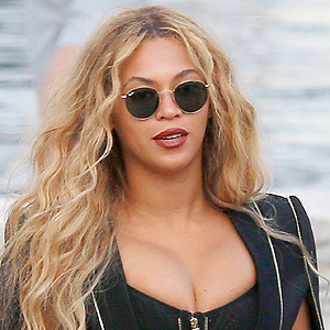 Do you think Beyonce's pregnant?