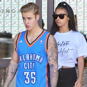 How long do you think Bieber's latest fling will last?