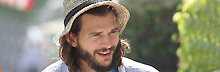 What do you think of Ashton Kutcher's initial Tweet supporting Penn State's Joe Paterno?