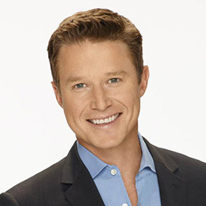 Do You Think Billy Bush Should Be Fired?