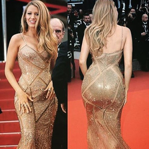 "Do You Think Blake Lively's ""Oakland Booty"" Comment Was Inappropriate?"