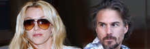 Did Jason Trawick Physically Abuse Britney Spears?