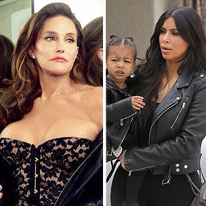 Did Caitlyn time her coming out to trump Kim's pregnancy news?