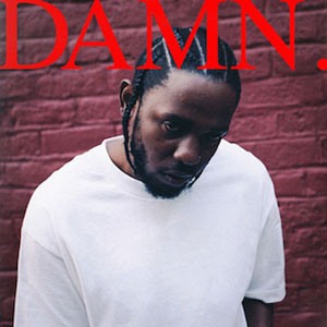 Who has more hits -- French or Kendrick?