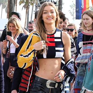 Do You Think Gigi Hadid Is Too Skinny?