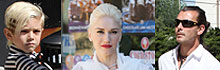 Has Gwen Stefani gone overboard with fashion as a result of her vanity?