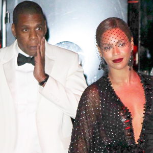 Will Beyonce and Jay Z Make It?