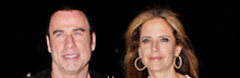 Should Kelly Preston divorce John Travolta?