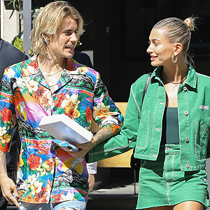 Do you think Hailey's pregnant with Beiber's baby?