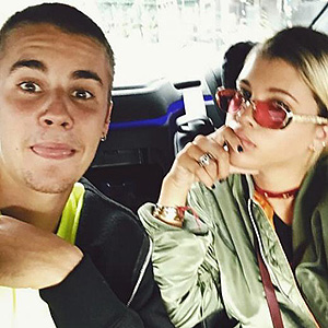 Did Justin and Sofia already break up?