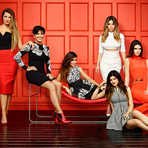 Do You Think The Kardashians Are Worth $100 Million For Four More Seasons?