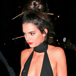 Who Do You Think Is Kendall Jenner's Boyfriend?