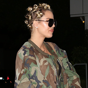 Is Khloe Misappropriating Black Culture With Her Bantu Knots?