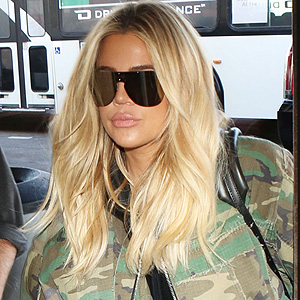 Okay so now, what do you think ... is Khloe Kardashian pregnant or not?!