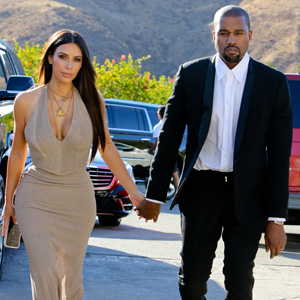 Do You Think Kim And Kanye Are Headed For Divorce?
