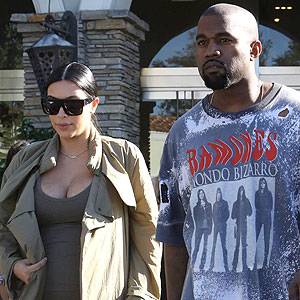 What Do You Think Of Kim And Kanye Naming Their Son Saint?