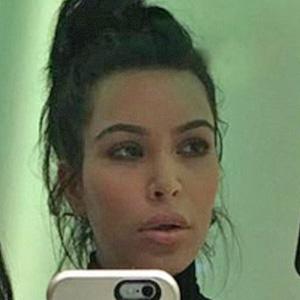 Do YOU think Kim's had plastic surgery again?