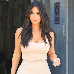 Do You Think Kim Kardashian Should Have Leaked Taylor And Kanye's Conversation?