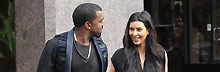 Will Kanye and Kim get married before the baby arrives?