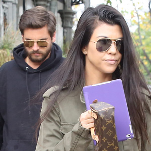 Do You Think Kourtney And Scott Are Officially Back Together?