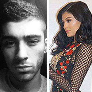 Should Kylie dump Tyga and date Zayn?