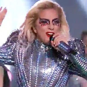 Did you like Lady Gaga's Super Bowl halftime performance?