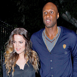 Do You Think Khloe And Lamar Can Make Their Marriage Work?