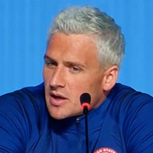 Do You Think Ryan Lochte Is Sorry About Lying?