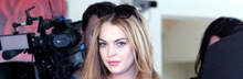 Do You Think Lindsay Lohan Is Making A Comeback?
