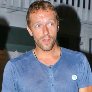Do you think Chris Martin and Jennifer Lawrence are really over?
