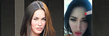 Is Megan Fox really Botox-free?