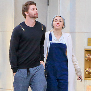 Do You Think Miley And Patrick Are Headed For A Breakup?