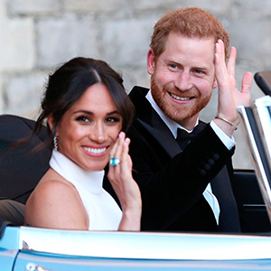 Do You Think Meghan And Harry's Marriage Will Last?