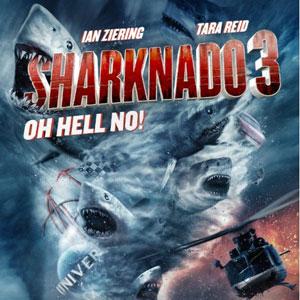 Which <em>Sharknado</em> Film Is Your Fave?